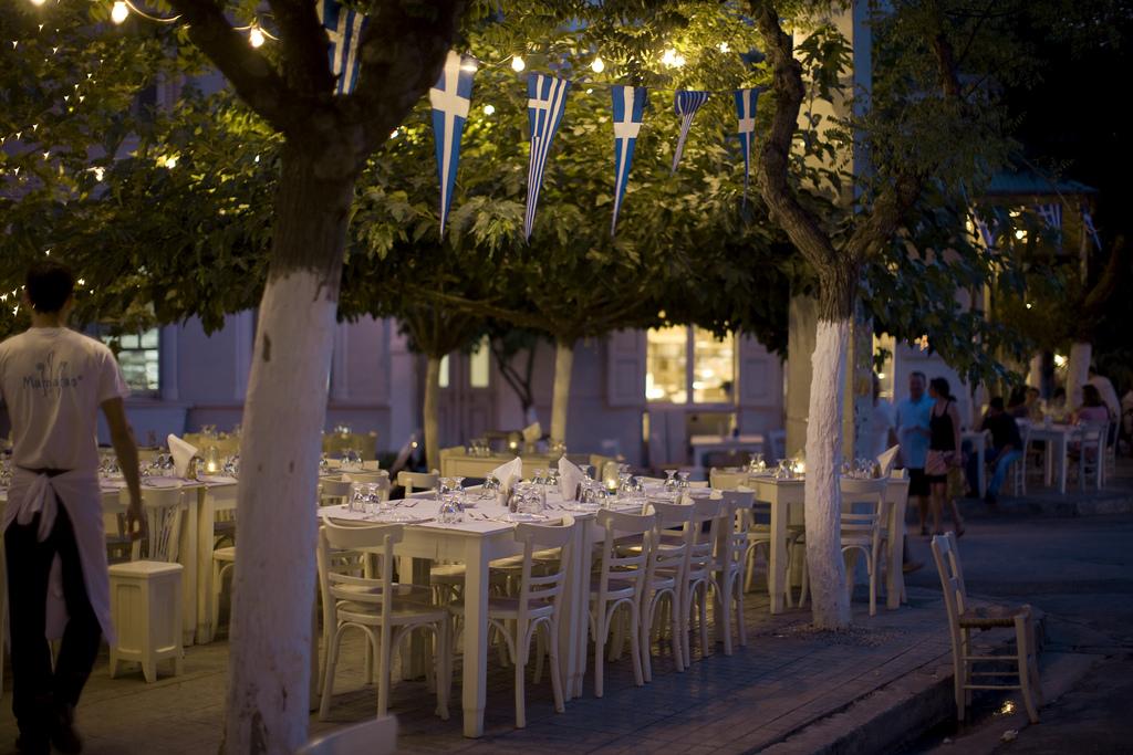 Athens taverna