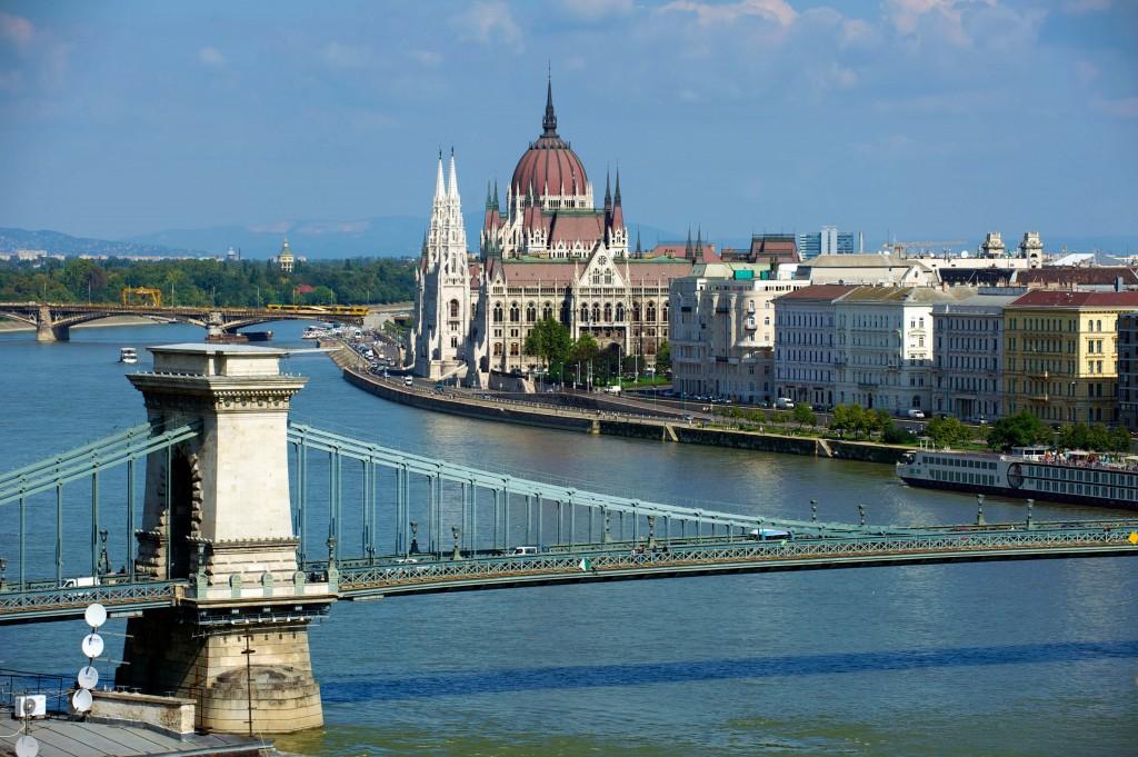 Budapest. Credit: Daniel Stockman