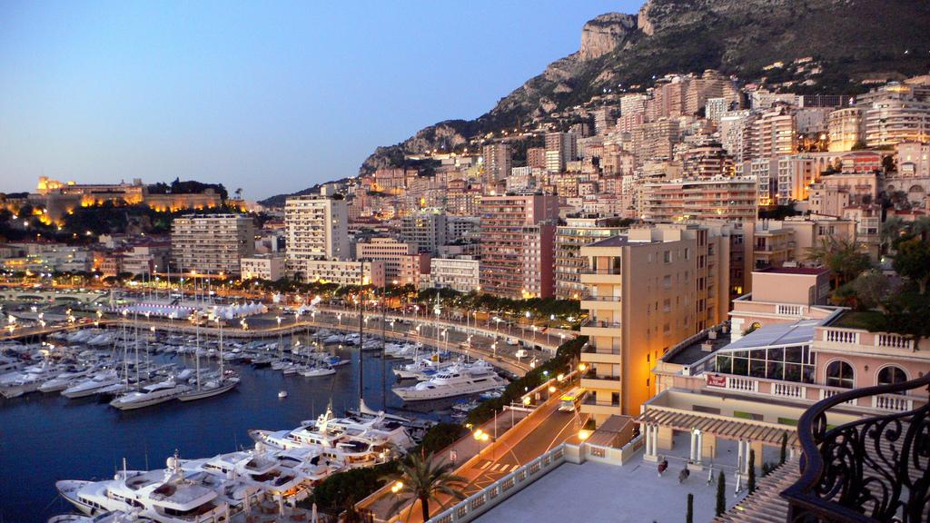 Monte Carlo - Herry Lawford (Flickr)