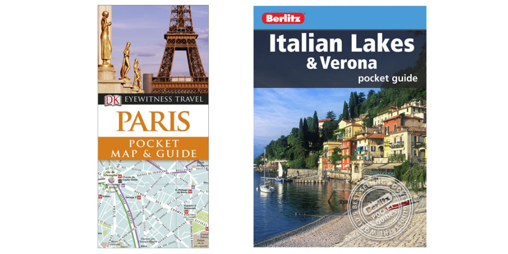 Blog Guidebooks