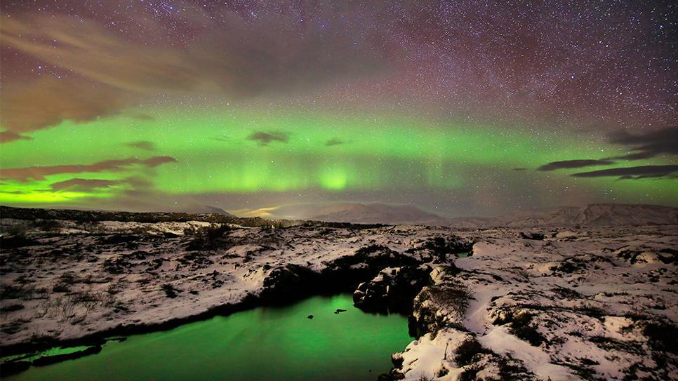Thingvellir National Park Credit - Johnathan Ampersand Esper