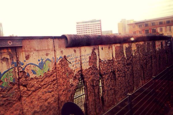 Berlin - Berlin Wall