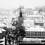 Jirka Matousek from Flickr, Prague in January