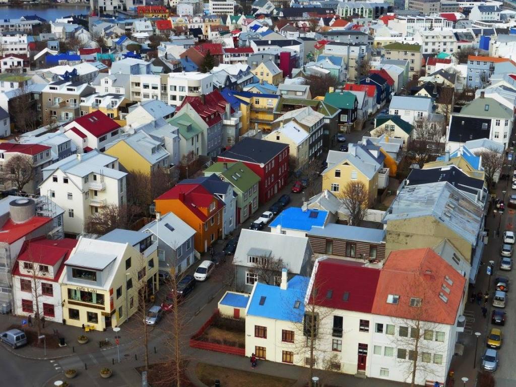 Reykjavik 8