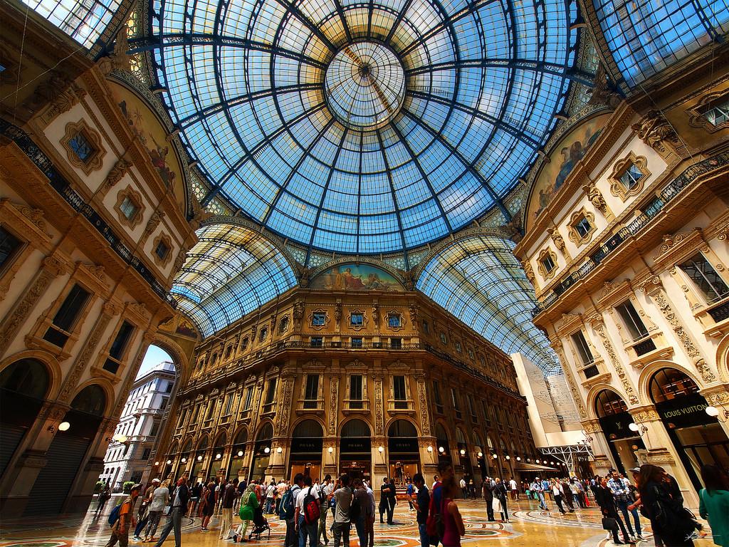 Top Shopping City Breaks