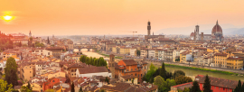 Photograph of Florence City Breaks