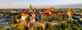 Photograph of Krakow City Breaks
