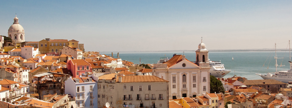 Lisbon City Breaks