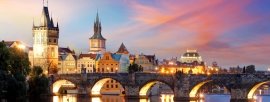 Photograph of Prague City Breaks