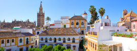 Photograph of Seville City Breaks