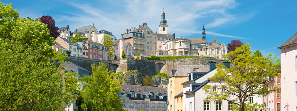 Short breaks to luxembourg european city breaks osprey holidays luxembourg city breaks altavistaventures Choice Image