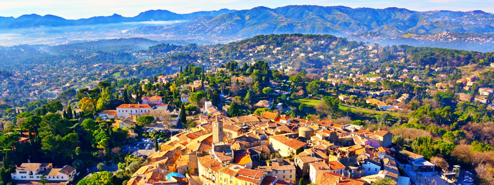 Mougins City Breaks