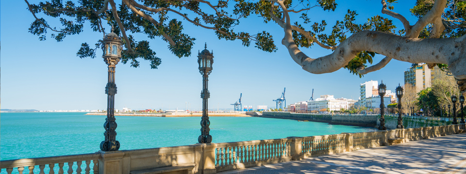Cadiz Short Breaks