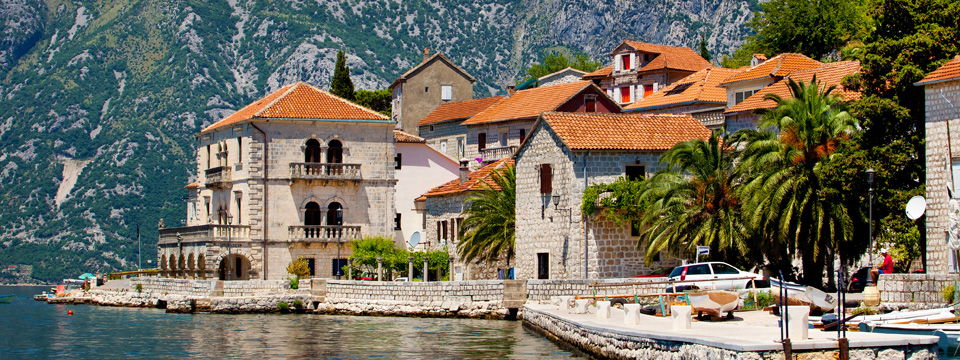 Montenegro Short Breaks