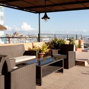 Hotel Mirador Palma Reviews