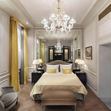 Superior Deluxe Room, Hotel Sacher Wien