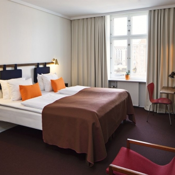 hotel alexandra hotels in copenhagen osprey holidays. Black Bedroom Furniture Sets. Home Design Ideas