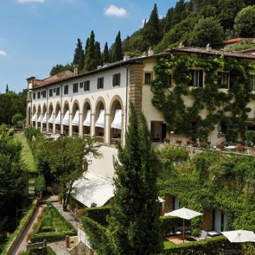 belmond villa san michele hotels in florence osprey. Black Bedroom Furniture Sets. Home Design Ideas