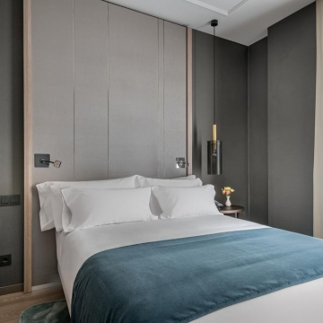 Superior Room, NH Collection Madrid Gran Via