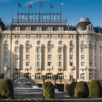 The westin palace madrid hotels in madrid osprey holidays - Hotel the westin palace madrid ...