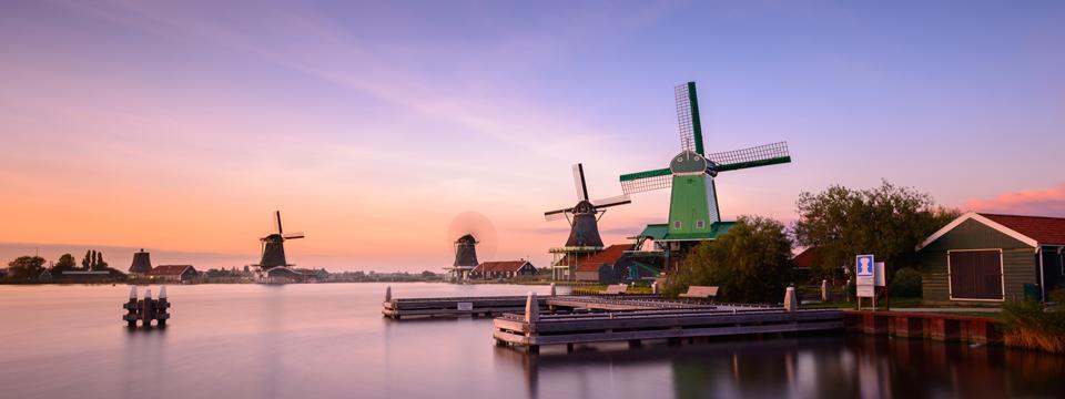 Short Breaks To Amsterdam European City Breaks Osprey Holidays